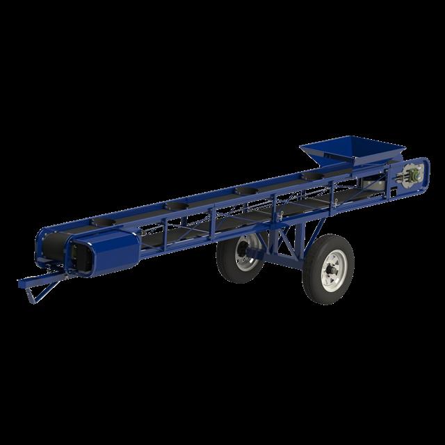 Conveyor 12ft electric