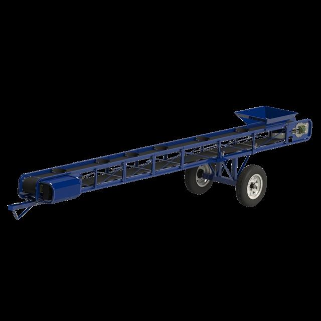 Conveyor 20ft electric
