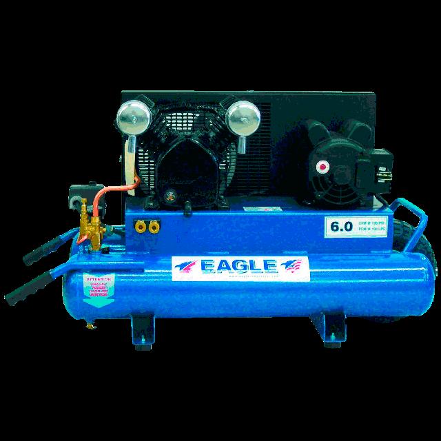 Compressor 6pcm electric