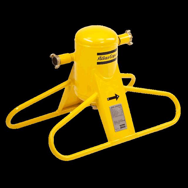 Séparateur d'eau