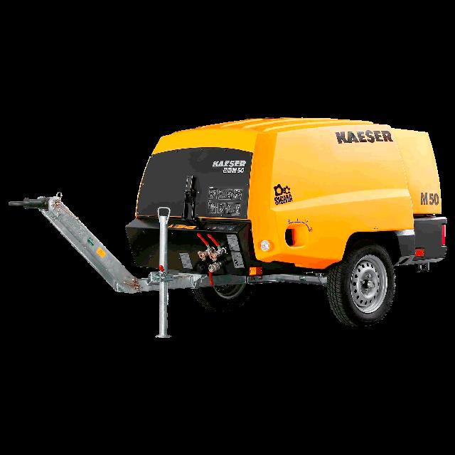 Compressor 185pcm diesel