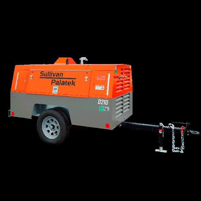 Compressor 210pcm diesel