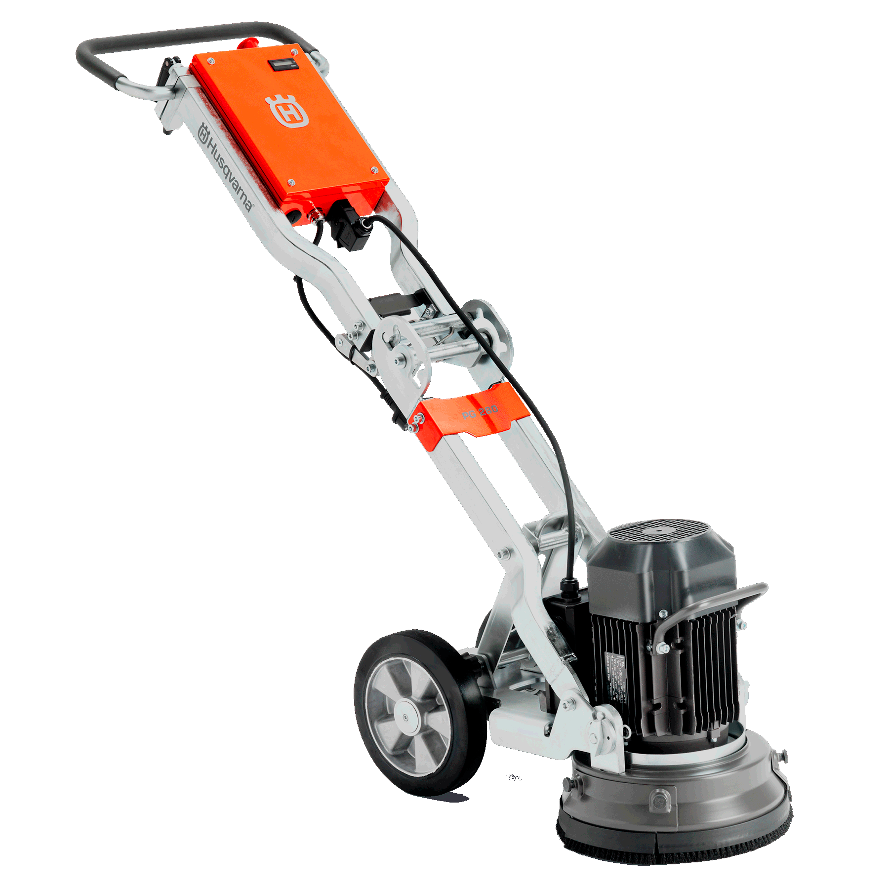 Concrete grinder 16 1/2in 120V