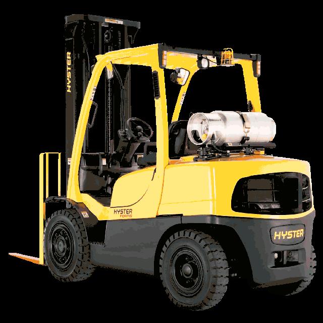 Forklift 11 000lbs 15ft propane