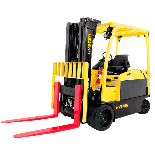 Forklift 12 000lbs 15ft battery