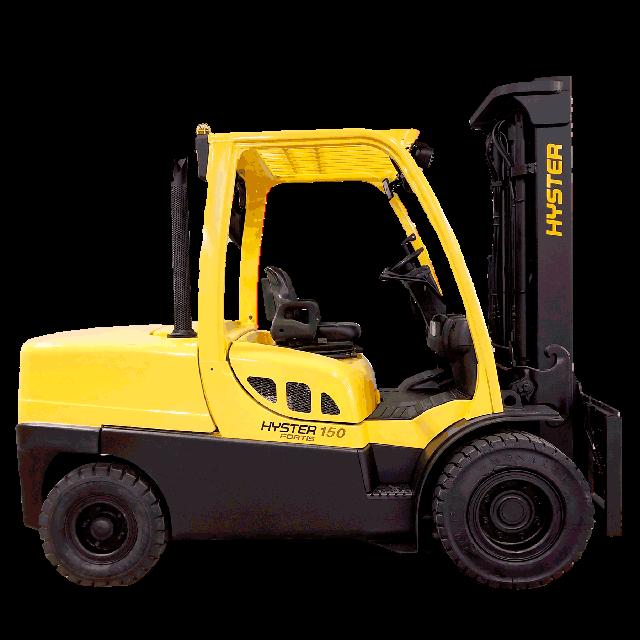 Forklift 15 500lbs 15ft diesel