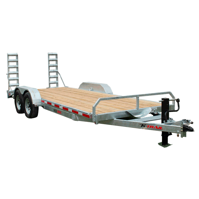 Trailer 7000lbs 7ft x 18ft