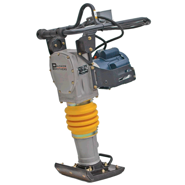 Rammer electric 2800lbs