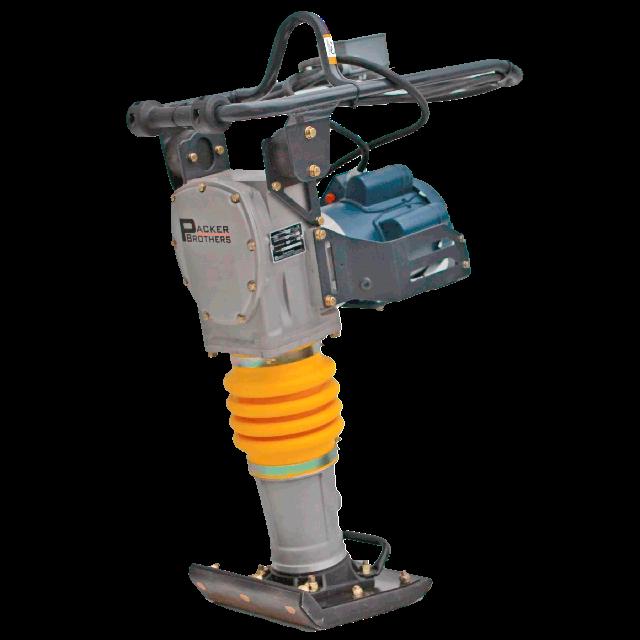 Compacteur sauteur électrique2800lbs