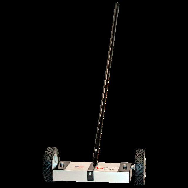Magnetic broom 24in