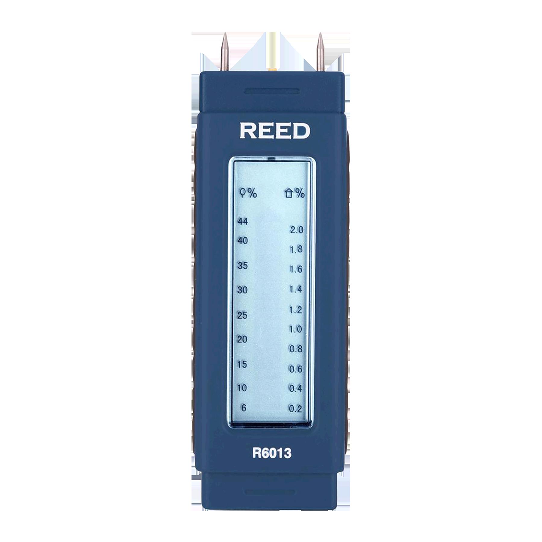 Humidimètre de poche REED R6013