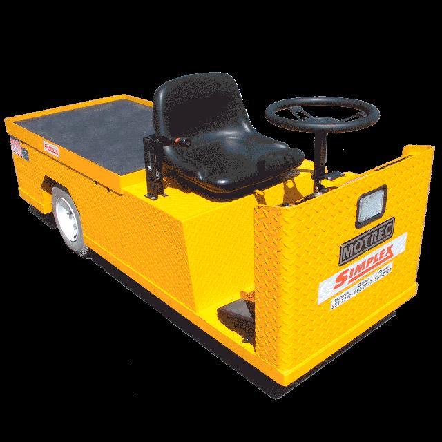 Cart battery
