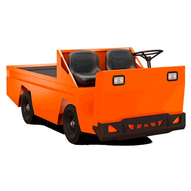 Carrier e-360