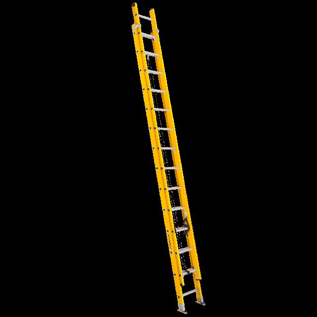 Fiberglass ladder 32ft