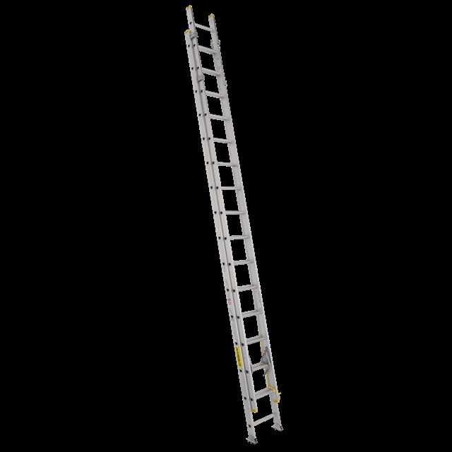 Aluminium ladder 32ft