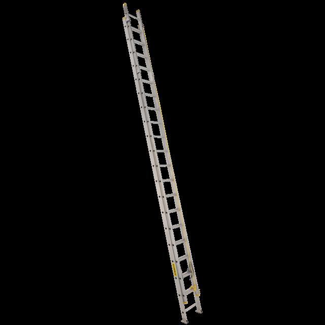 Aluminium ladder 40ft