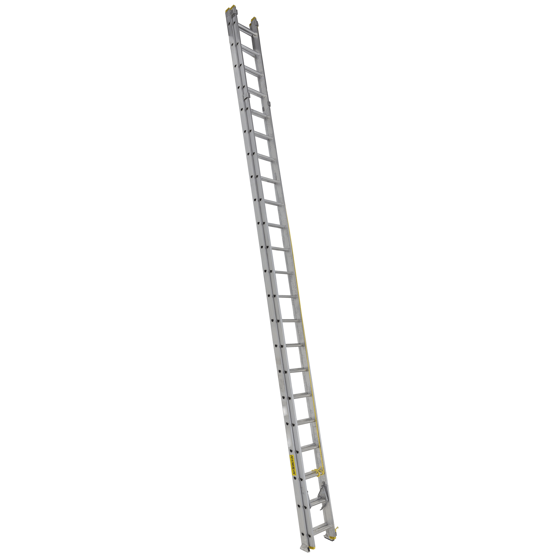 Aluminium ladder 11ft