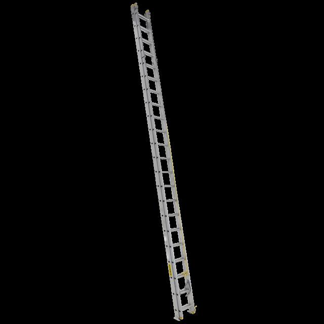 Aluminium ladder 11ft