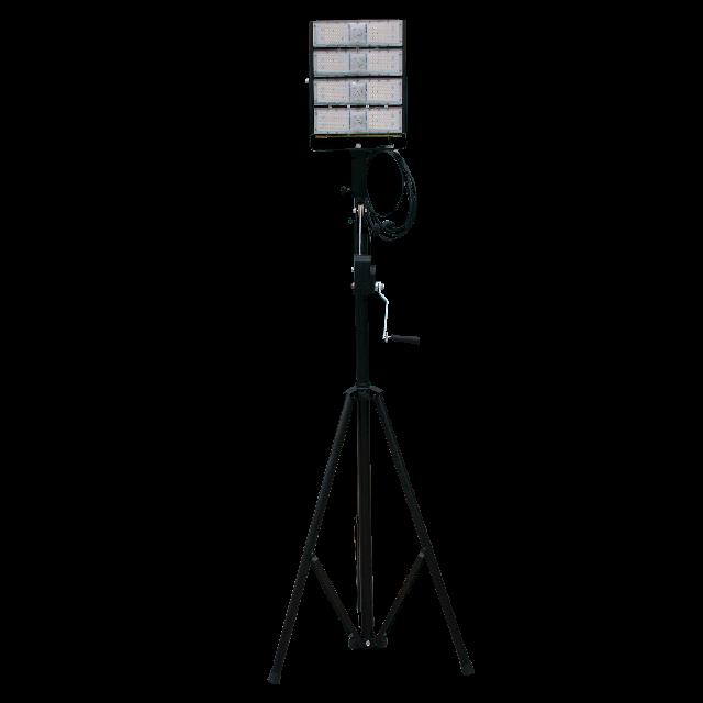 Projecteur à del 0.2kW 120V