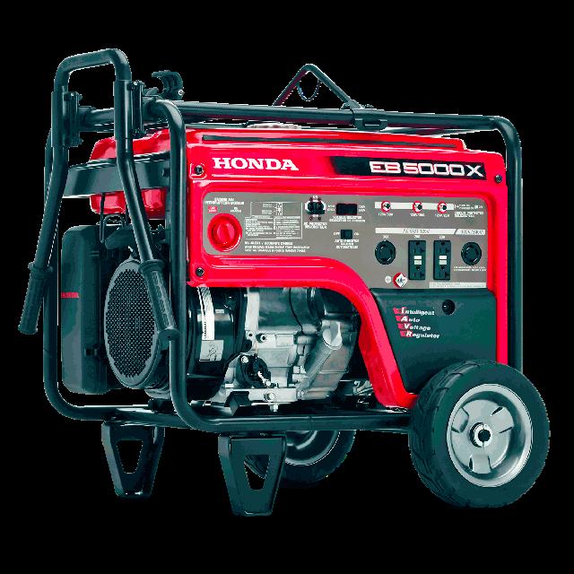Génératrice 5kW 120-240V