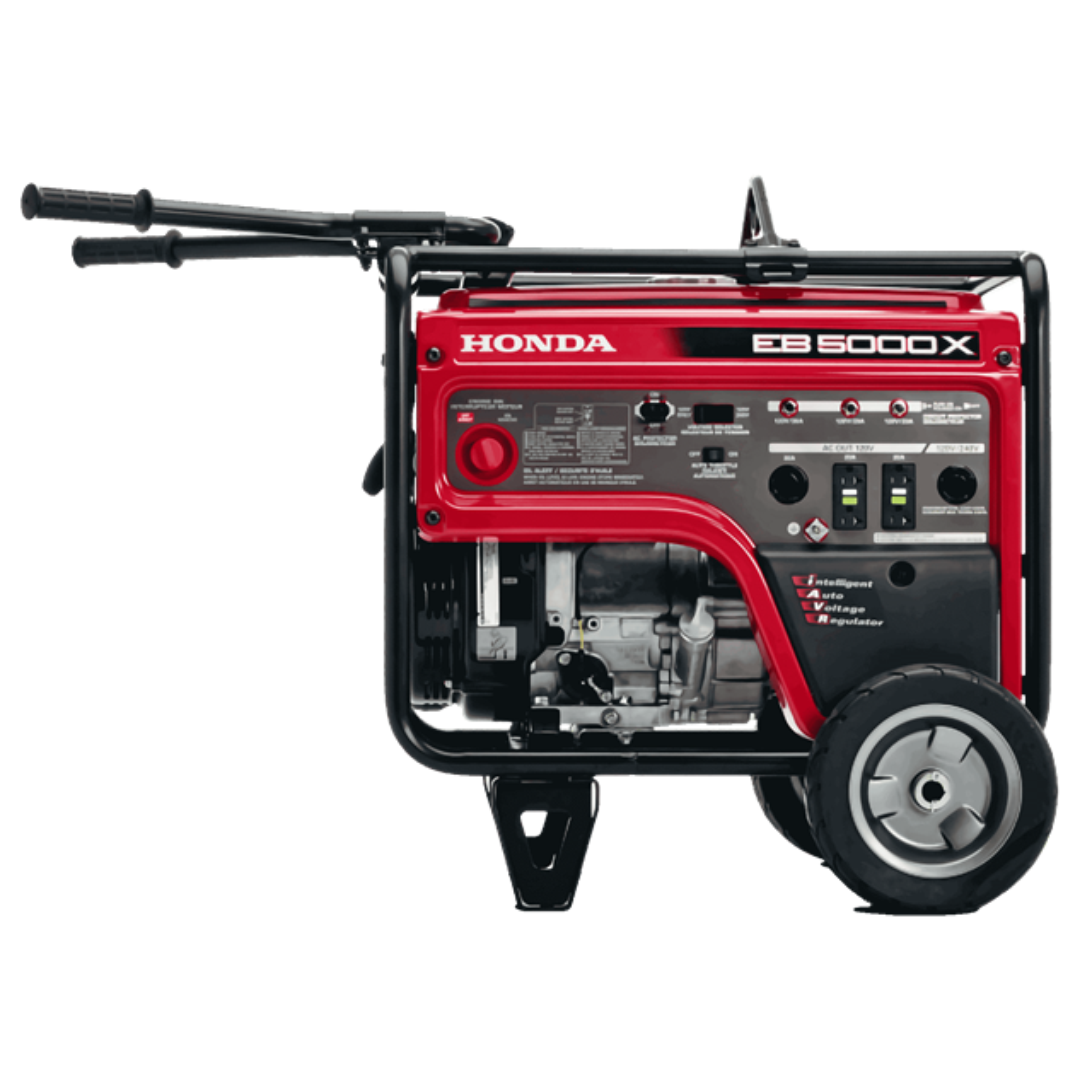 Generator 6kW 120-240V