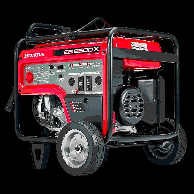 Generator 7kW 120-240V