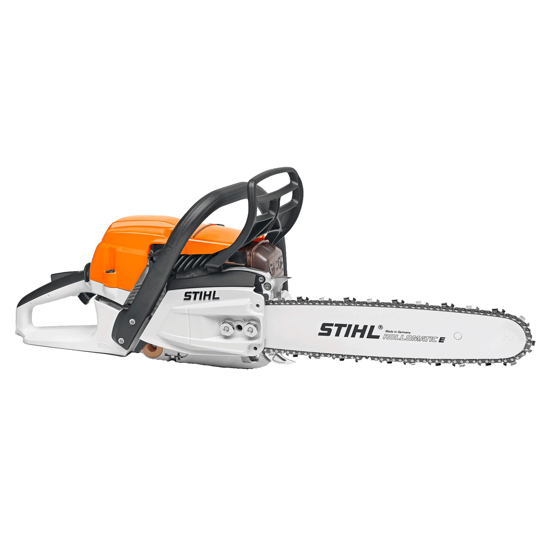 Chain saw mixed gas 16in