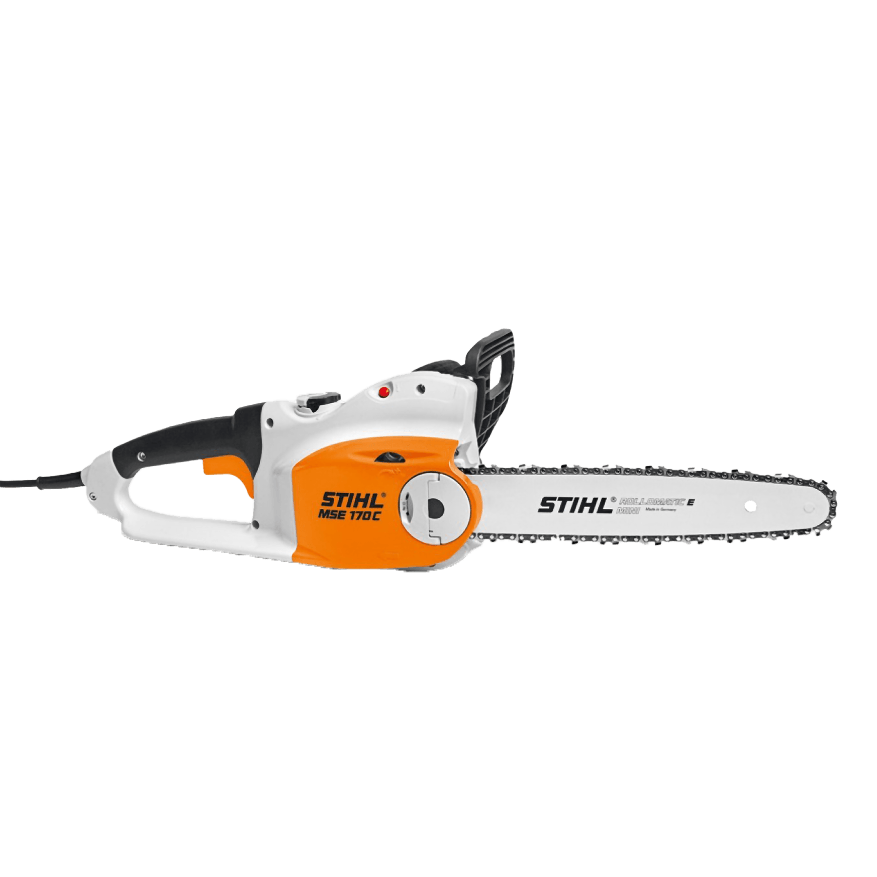 Chain saw electric 14in