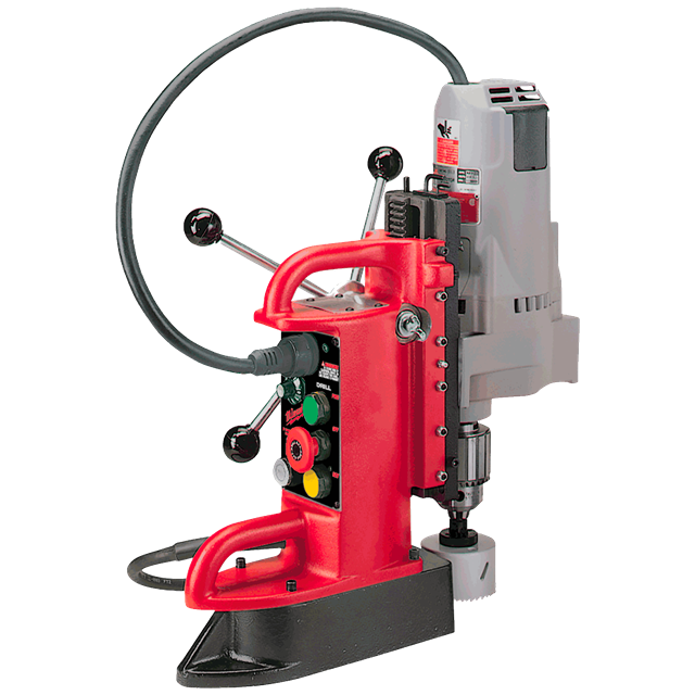 Magnetic drill 3/4in