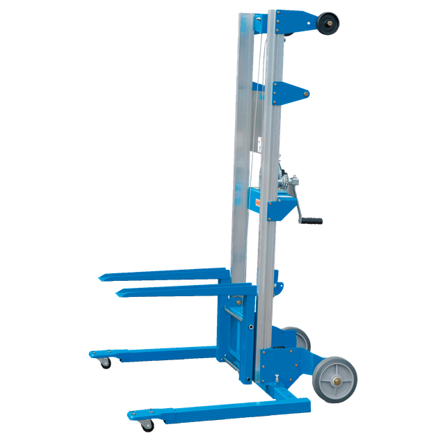 Cable lift 10ft 350lbs