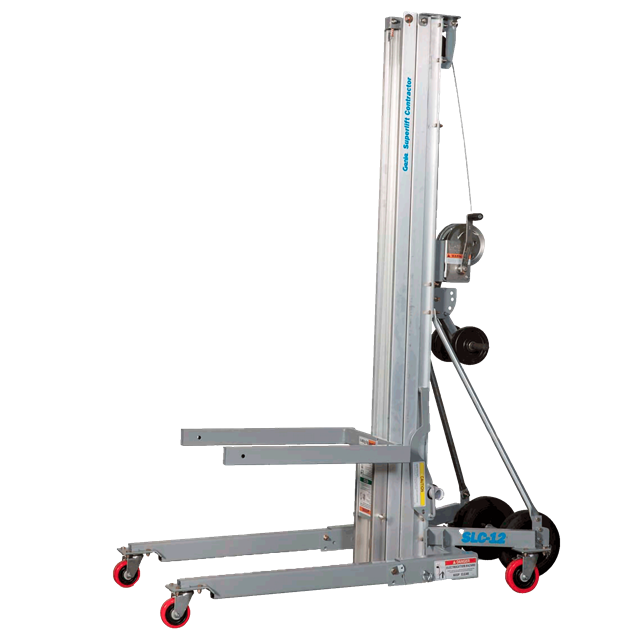 Cable lift 12ft 650lbs