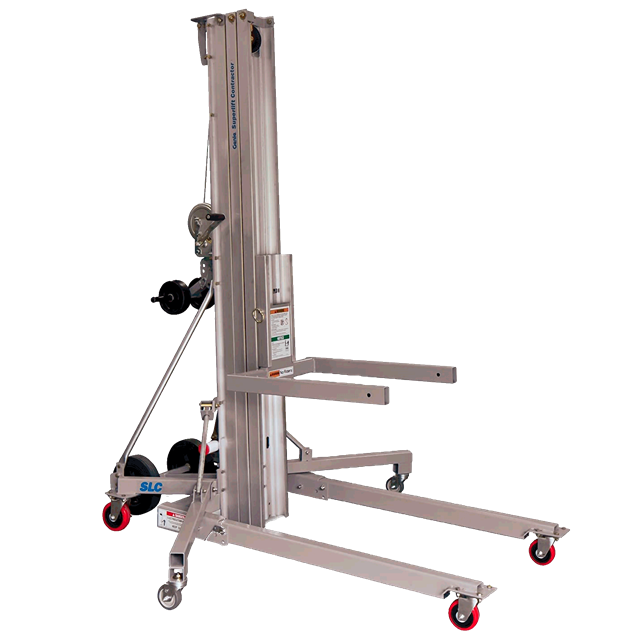 Cable lift 18ft 650lbs