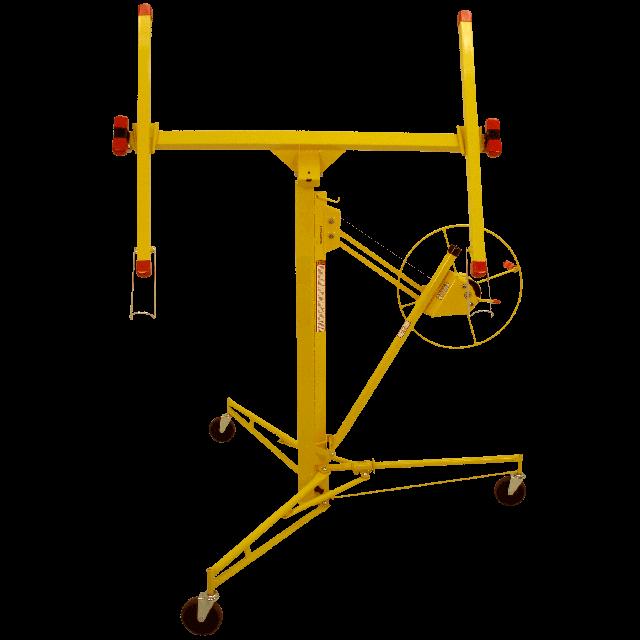 Mechanical jack 150lbs