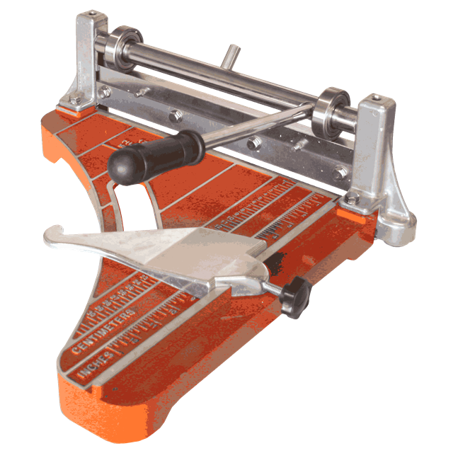 Tile cutter 12in