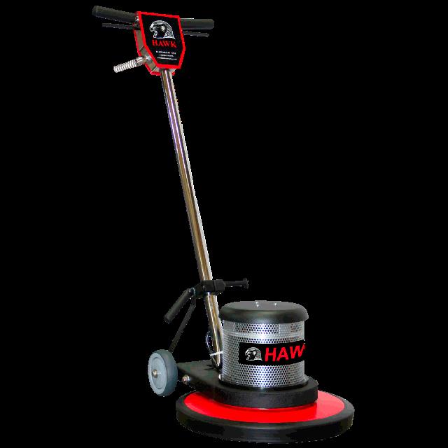 Floor polisher 17in 110V