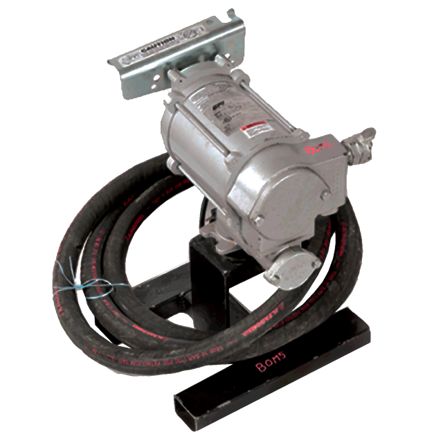 Fuel pump 120V