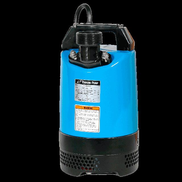 Pompe à eau submersible 3po 110V