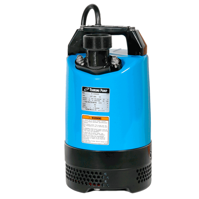 Submersible water pump 3in 110V