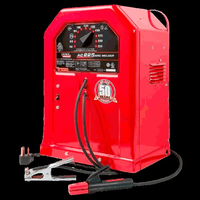 Soudeuse 220A électrique