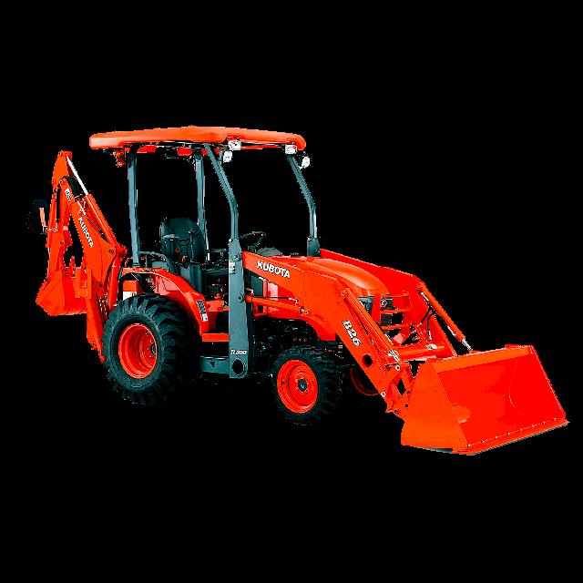 4wd Excavator diesel