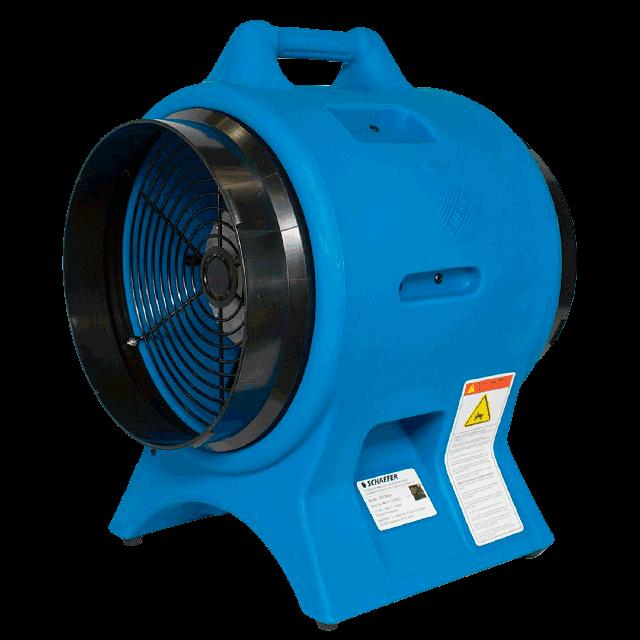 Fan 12in 2091pcm